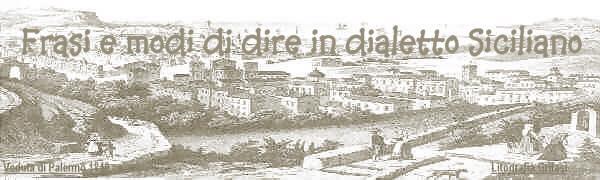 Auguri Matrimonio Siciliano : Frasi di buon compleanno in siciliano auguri