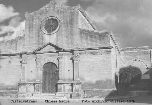 Chiesa Madre (1520 circa) - foto by Grifasi 1976