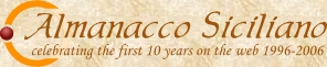Grifasi - Almanacco Siciliano celebrating the 10 years on the web 1996-2006 - (immagine riservata)